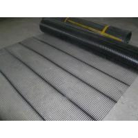 Wholesale Railway Uniaxial Geogrid With High Molecular Polymer Mesh Pattern from china suppliers