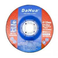 Wholesale Metal Grinding Wheel from china suppliers
