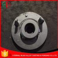Wholesale QT600-3 QT700-2 Ductile Iron Resin Sand Castings HBS170-230 EB16060 from china suppliers