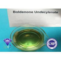 Wholesale Boldenone Undecylenate Steroid from china suppliers
