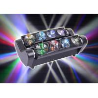 Quality 90 - 250V Led Beam Bar Moving Light RGBW 4in1 for Music Bar for sale