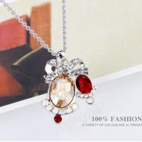 Wholesale Ref No.: 109023 Christmas bells Necklace  jewellery suppliers wholesale wholesale cosmetic jewelry from china suppliers
