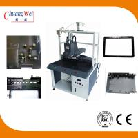 Wholesale Three Axis Stepper Screw Tightener Machine With 1400 - 2000 PCS Nuts / Hour from china suppliers