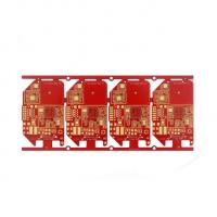 Wholesale Aluminium Led Power Supply Pcb Custom Circuit Board 22 Layer - 28 Layer from china suppliers