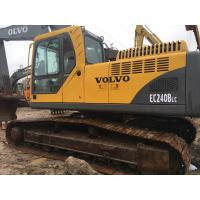 Wholesale Used VOLVO excavator EC240BLC for sale from china suppliers