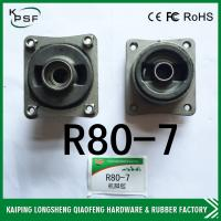 R80-7 Hyundai replacment excavator spare parts,excavator engine mountings