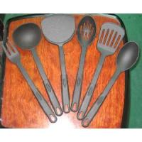 Wholesale Silicone Nylon Cake Mold Ice Box Kitchen Utensils (HC22) from china suppliers