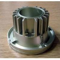 Wholesale Customized  Metal Aluminum Stainless Steel Parts CNC Machined Prototype Service from china suppliers