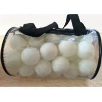 Wholesale 40mm Table Tennis Balls 36 PCS In PVC Hand Carried Bag For Entertainment from china suppliers