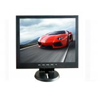 Wholesale VGA Port 12.1 TFT LCD Monitor , 1024*768 Desktop LCD Car Screen from china suppliers