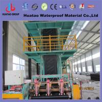 Quality Thickness Waterproof Membrane for sale