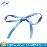 Wholesale 15mm - 16mm Elastic Band Knit Polyester Binding Tape For Home Textile from china suppliers