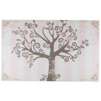 "Wholesale Big Size 43"" x 27"" Wall Decorative Handed Painted Canvas For Flowers And Trees from china suppliers"