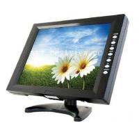 Buy cheap 12.1 Inch CCTV LCD Monitor from wholesalers