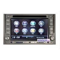 Wholesale Car DVD GPS Player Hyundai H1 iMax iLoad i800 Starex Multimedia SatNav Stereo from china suppliers