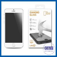 Wholesale 0.3MM Slim Tempered Glass Cell Phone Screen Protector For Iphone 6 2.5D 9H from china suppliers