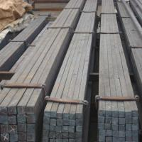 Quality Heat Resistant 25mm Square Steel Bars Cold Drawn Silvery Bright for sale