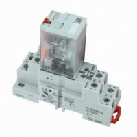 Wholesale DPDT Ice Cube Relay with 15A, 3PDT Operation from china suppliers