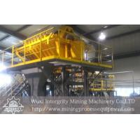 Wholesale Disc Rotary Vacuum Filter , Iron Ore Beneficiation Equipment from china suppliers