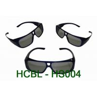 Wholesale Multimedia Master Image 3D glasses eyewear With plastic frame from china suppliers