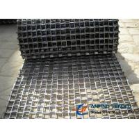 Wholesale AISI304,  DIN1.4301, SUS304/ Flat Wire Conveyor Belt/ Standard(Heavy) Duty from china suppliers