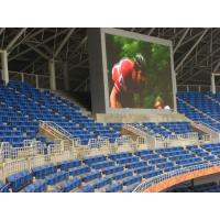 Wholesale Outdoor Stadium Waterproof IP65 Full Color Video Advertising Led Billboard Display Screen from china suppliers