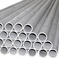 Quality Metallurgry Seamless Stainless Steel Pipe Cold Rolling For Chemical Industry for sale