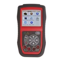 Wholesale Autel AutoLink AL539B OBDII Code Reader & Electrical Test Tool Easy To Use Support Update Online from china suppliers