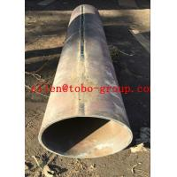 Wholesale A312 A270 Stainless Steel Welded Tube SS Pipe BIG OD 1000 - 3600MM TP321 AISI321 from china suppliers