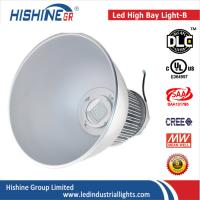 Wholesale UL Listed Hi Bay LED Warehouse Lights , LED Industrial High Bay Lamps from china suppliers
