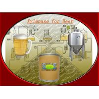 Wholesale Beer Brewing Xylanase Powder Fermented from Trichoderma Reesei Szym-XY150BE(TR) from china suppliers