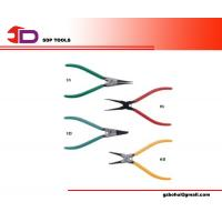 Wholesale Insulated High-Carbon Steel Snap-Ring Pliers Hammer with Dipped Plastic from china suppliers