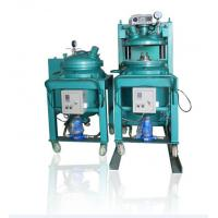 China Mixing machine (epoxy resin hydraulic gel injection machine for high voltage insulator) for sale