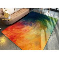 Wholesale Anti Static Modern Dining Room Rugs , Big Floor Rugs Contemporary Modern       from china suppliers