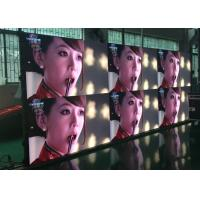 China P2.5 Super Slim Large HD led display rental , Led Full Color Display Panels on sale