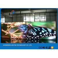 Wholesale P3.91 SMD2121 Indoor LED Screens 2121RGB Led Panel 500 x 1000mm from china suppliers