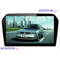 Wholesale VW Jetta 2 Din Touch Screen Sat Nav Car Stereo Radio Digital from china suppliers