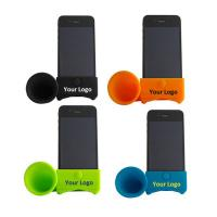 Wholesale Mini Silicone Megaphone Amplifier from china suppliers