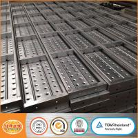 Wholesale Galvanised Scaffold Toe Board /Metal Plank /Toe Board Scaffolding for sale from china suppliers
