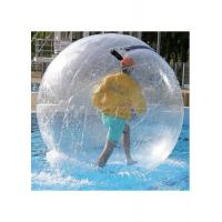 Wholesale Giant Inflatable Water Toys Inflatable Bubble Jumbo Water Walking Ball Rental from china suppliers