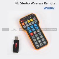 Nc Studio Wireless Remote Dsp Control Handle For Wood Cnc