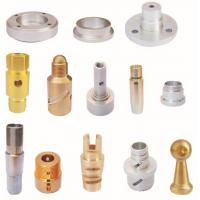 Wholesale Small tool material cnc machining parts surface treatment polishing from china suppliers