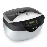 Buy cheap Golden jewelry cleaning solution ultrasonic cleaner machine from wholesalers
