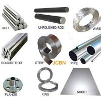 Buy cheap ALLOY, Inconel, Incoloy, Monel, Hastelloy, Stainless steel, Nickel alloy from wholesalers