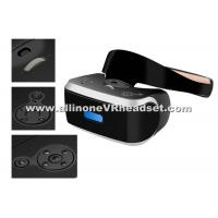 Wholesale LCD Screen High Tech Video Game Virtual Reality Headset Anti Radiation from china suppliers