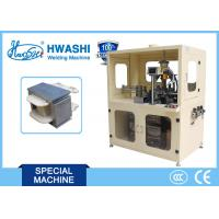 Wholesale EI Transformer Automatic Tig Welding Machine With Silicon Steel Core from china suppliers