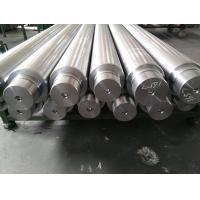 Wholesale Industrial Hydraulic Cylinder Rod , Hydraulic Tie Rod Cylinder from china suppliers