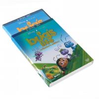 Wholesale A Bug's Life dvd,wholesale disney movie from china suppliers