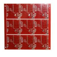 Wholesale Electrical SMT 4 Layer FR4 PCB Circuit Boards Design Assembly from china suppliers
