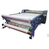 Quality Pneumatic Auto Heat Press Machine FZLC-D2 for printing cloth leather for sale
